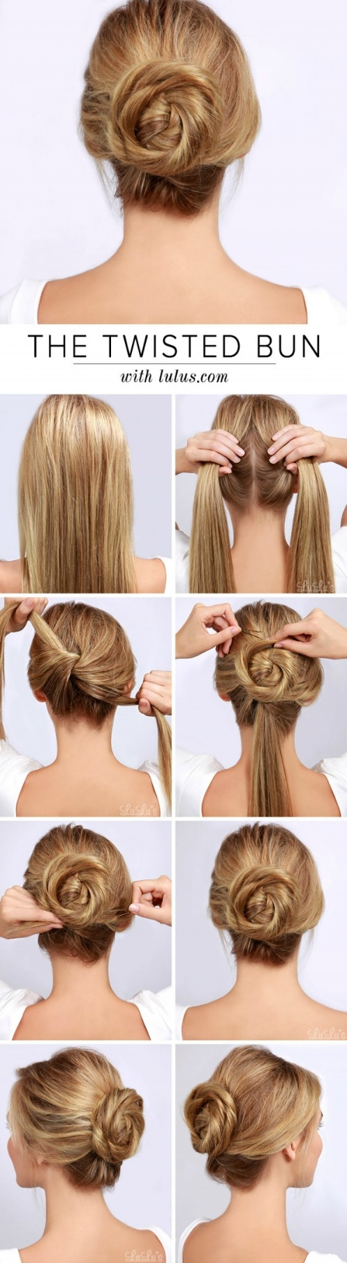 Easy And Elegant Hairstyles For Hot Days Starts At 60