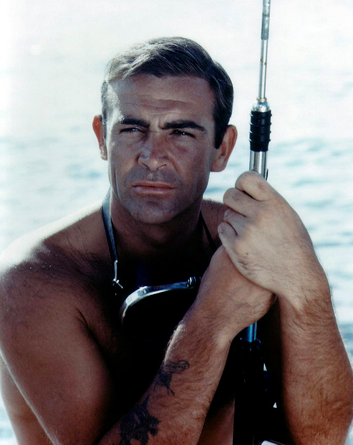 8 things you probably didn t know about sean connery starts at 60