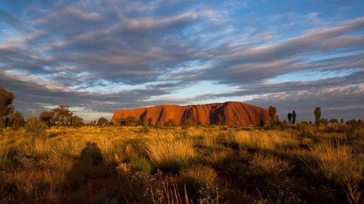 australia a lucky country essay