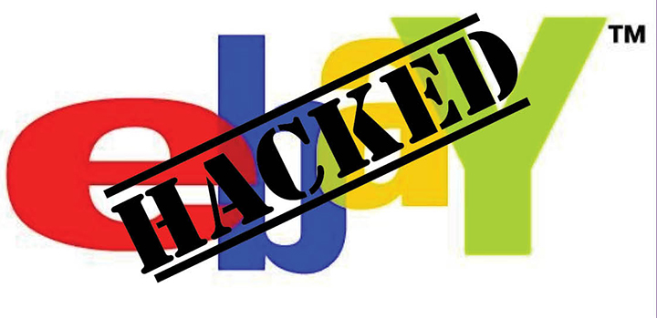 Incidentes provocados por Hackers Ebay