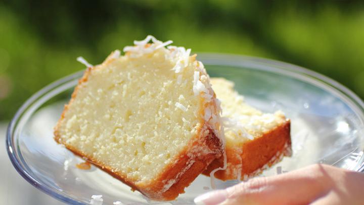 Sixty Layer Cake