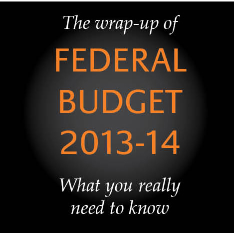 2013 14 federal government budget australia The federal budget has a continued focus  benefit from income tax cuts as the government's plan for a stronger  mp, national party of australia.