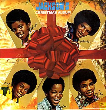jackson5 christmasalbum