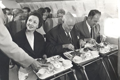 air travel in the 60s and Air travel in a changing america sweeping cultural changes in the 1960s and 1970s reshaped the airline industry more people began to.