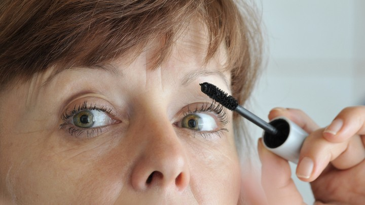 Best eye makeup for over 60