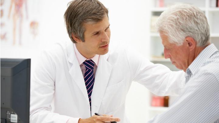 Какой врач лечит проблемы с потенцией