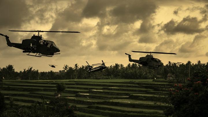 australian involvement in vietnam war essay