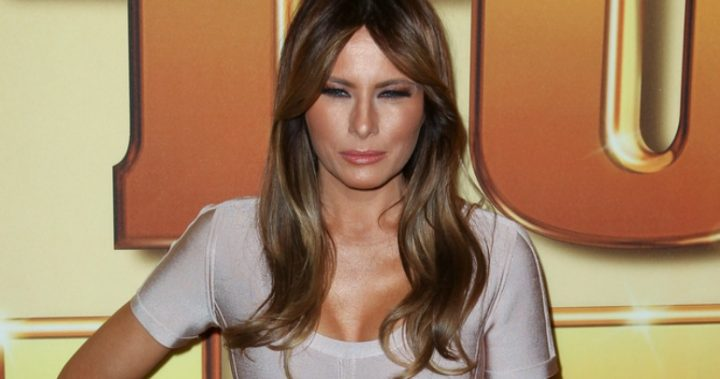 melania trump wikipedia
