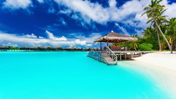Toberua Island Resort Cyclone