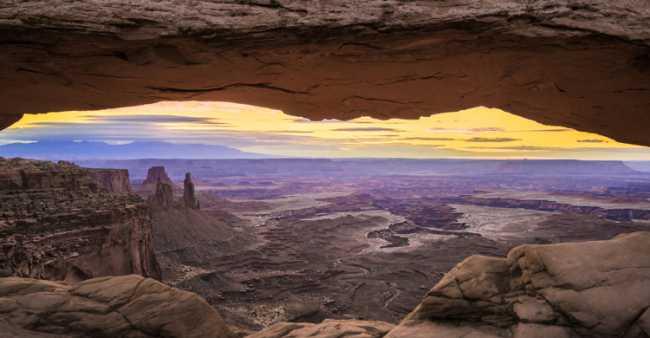 Canyonlands National Park Credit David Fortney