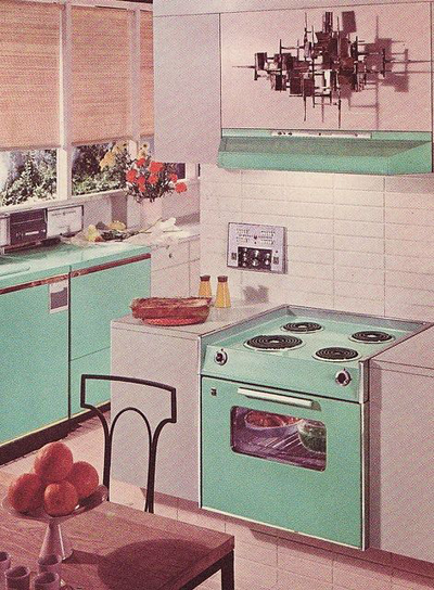 Remembering Our Kitchens From The 60s And 70s Starts At 60