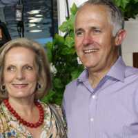 Lucy_and_Malcolm_Turnbull wiki