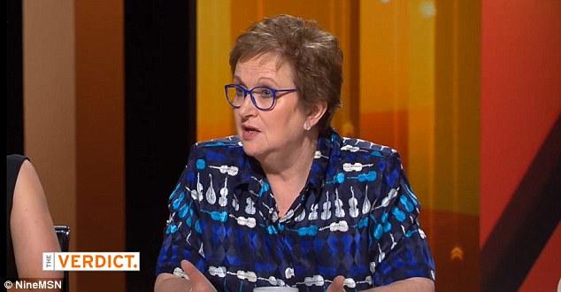 Amanda Vanstone Statement About Bindi Irwin Earns Her The Wrath Of Social