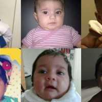 babies refugees