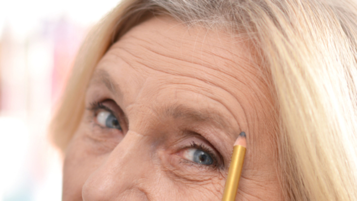 The most common eyebrow mistakes women over 60 make starts at 60 solutioingenieria Gallery