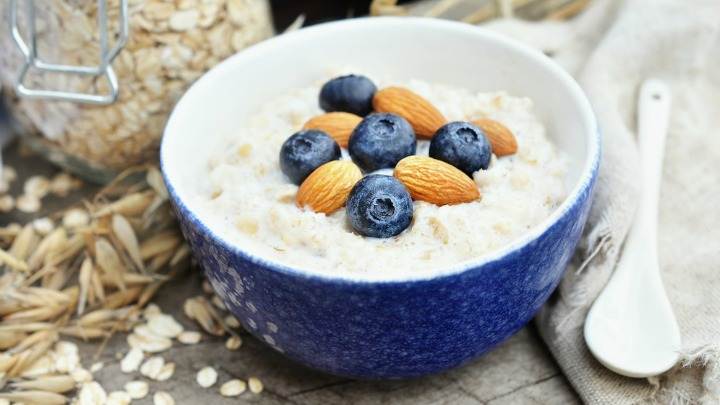 Eating more fibre delivers an array of health benefits.