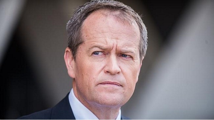 Have Bill Shorten and the Labor Party already peaked?