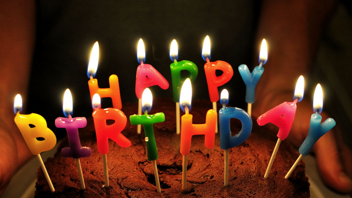 30 Awesome Ways To Celebrate Your 60th Birthday