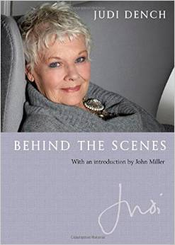 Judi, Behind the Scenes