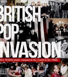 British pop invasion
