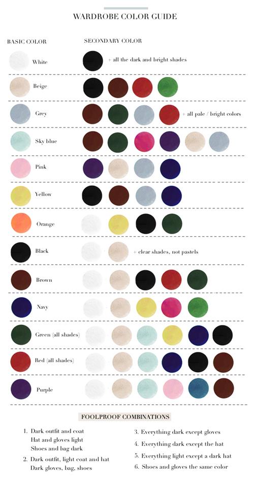 Colours copy
