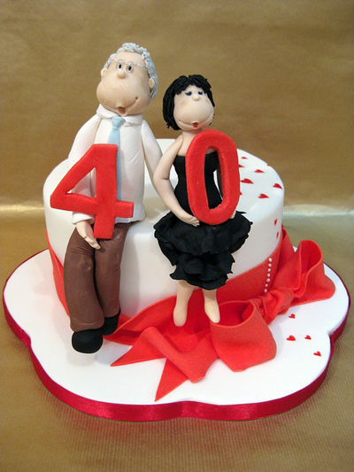 Ruby And Gold Anniversary Ideas How To Celebrate 40 Or 50