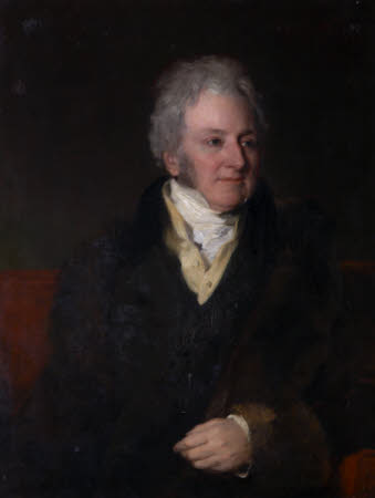 First earl of morley