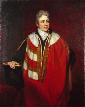 First earl of morley2