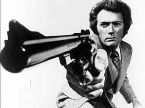 Dirty Harry YouTube