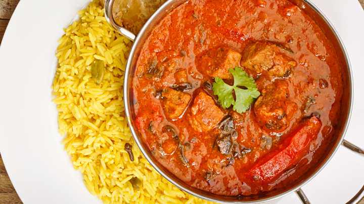 Indian Food Recipes With Ground Beef