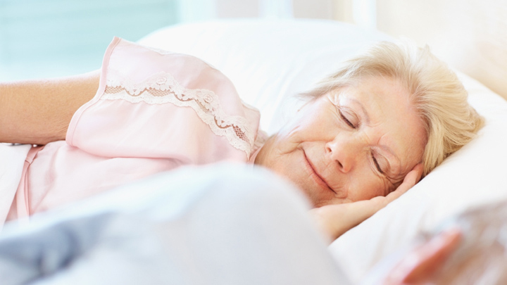6 foods that will help you sleep better tonight