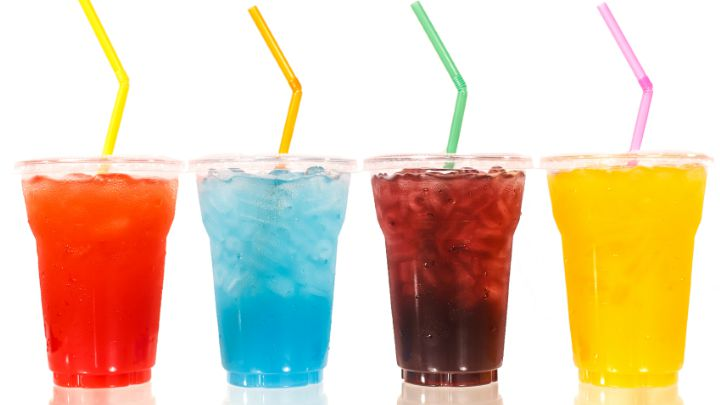 Government study finds toxins in PET bottles of 5 soft drink ...