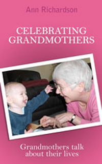 cover Grandmothers