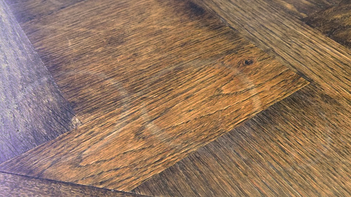 Wooden. 5 easy ways to fix scratches in wooden furniture and floors