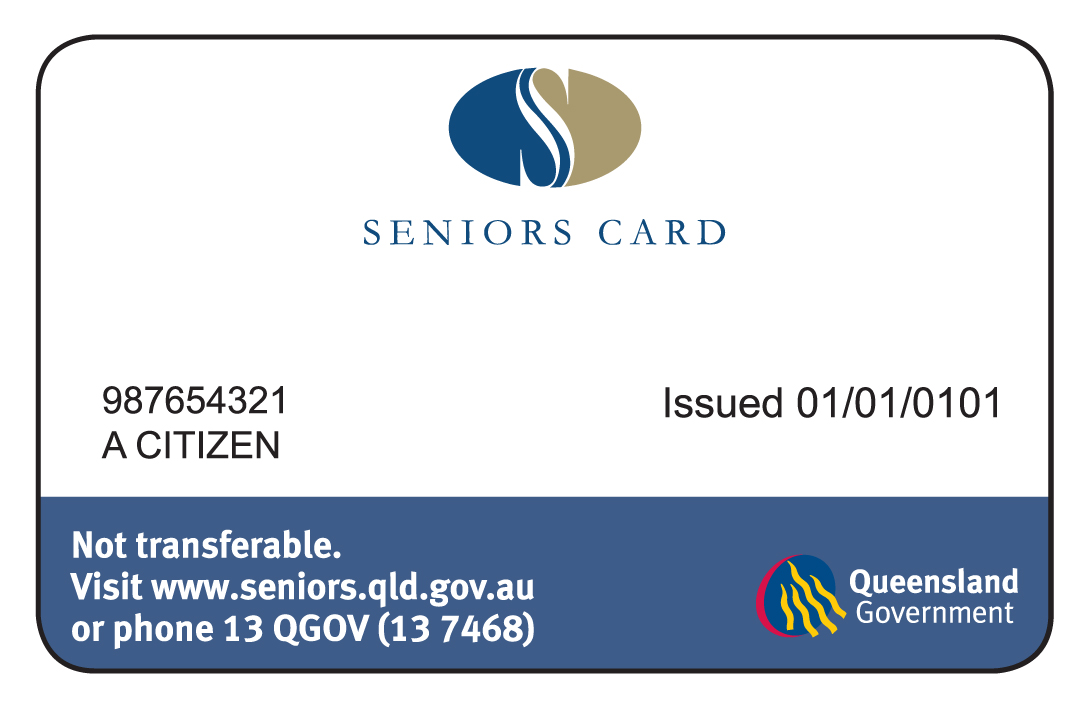 NSW permanent residents aged 60 or over, who average no more than 20 hours' paid work a week across a month period, can apply for a NSW Seniors Card. This free card gives you discounts and special offers at thousands of businesses across NSW. If you have a valid green Medicare Card you can apply for a NSW Seniors Card online.