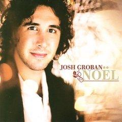 JoshGroban_Noel