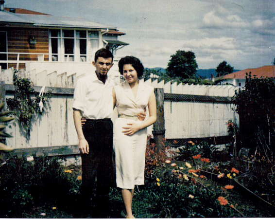 2. Early Days in New Zealand. 1960