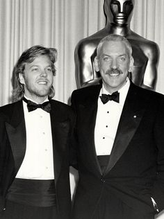 donald and kiefer