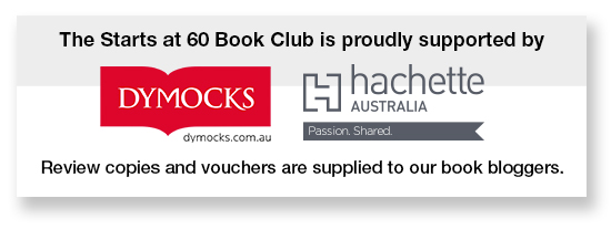 Dymocks Book Bloggers