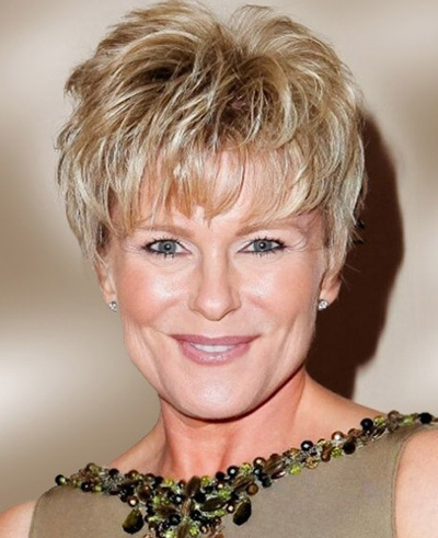 Short-Hairstyles-For-The-Older-Woman-2015