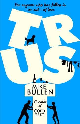 Book Cover Trust