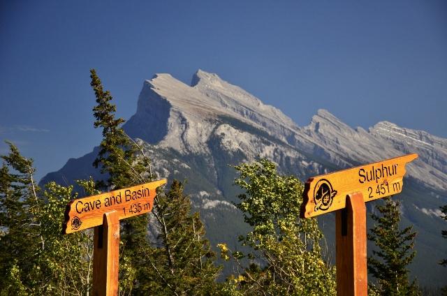 Banff - Mount Rundle (2) (640x424)