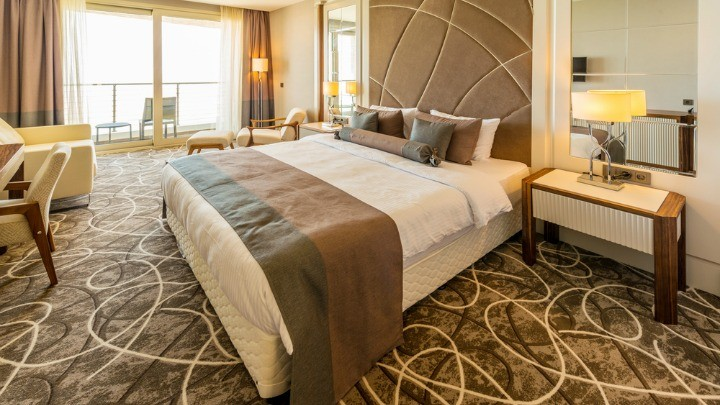 Dirty secrets from your hotel room