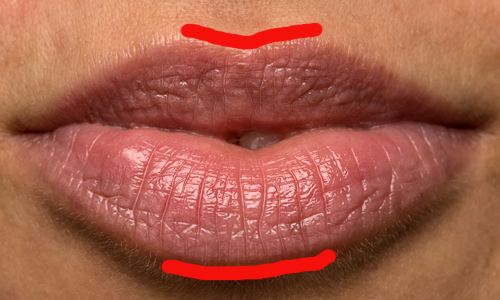how to stop your lips from burning
