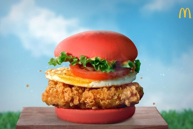 McDonalds-Super-Red-Angry-Birds-Burger