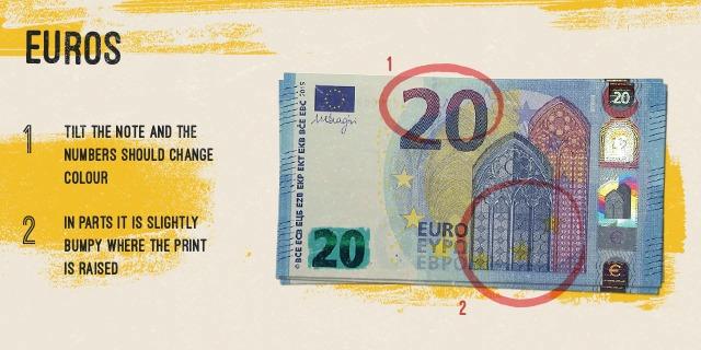 Image: International Currency Exchange