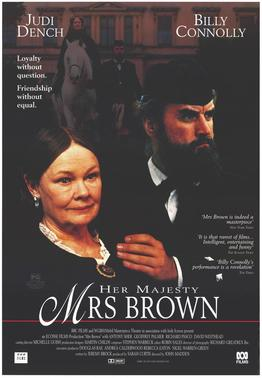 Mrs_Brown_UK_theatrical_poster