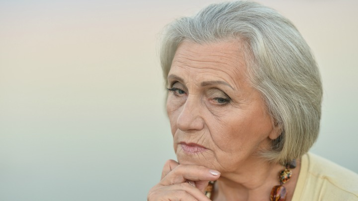 The letter from a woman that every man over 60 should read | Starts at 60