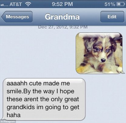 great-grandchild
