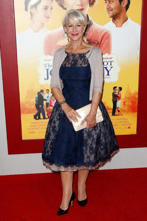 Decoding the dress code for over-60s with Helen Mirren and Tom Hanks ...